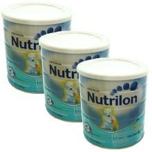 Nutrilon 3 Vanila - 800gr @3 Klg (R)