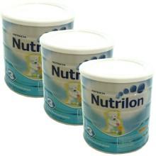 Nutrilon 3 Madu - 800gr @3 Klg (R)