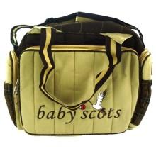 Baby Scots Tas Bordir Type 2  ISEDB016