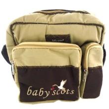 Baby Scots Tas Sedang ISMB015