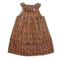 Babylon Dress potong dada Baby Oryana size SML
