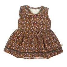 Babylon dress anak - kelasi tanpa dasi size 123