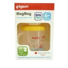 Pigeon Pigeon Mag-Mag Step 2 Spout Cup (R)