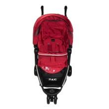 BabyElle 601 Maxi Red