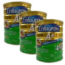 Enfagrow A+ 4 Susu Pertumbuhan - Madu - 800 gr - 3pc (R)
