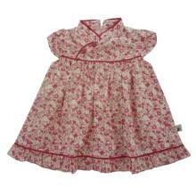 BABYLON Dress Pot. Dada Krah Shanghai-Chinese Girl Lot 12