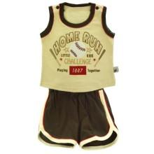 BABYLON -St. Singlet Baby -  Home Run