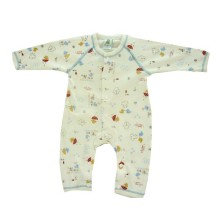 BABYLON -  Hansop Pjg Zig-Zag Raglan -perfect weather- size 0-3 month