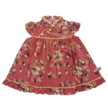 BABYLON Dress Pot. Dada Krah Shanghai-Chinese Girl Lot 260