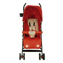 CREATIVE Stroller BS178 BREEZE - Red