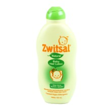 Zwitsal Natural Baby Hair Lotion Aloe Vera 100ml Tub
