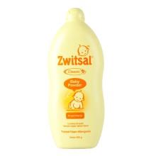 Zwitsal Classic Baby Powder Fresh Floral 500gr Tub