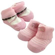 Babylonish KK 2's - Pink Kura-kura @2 pasang