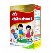 Morinaga Chil School 4 Reguler Susu Pertumbuhan - Vanila - 800gr @3pc (R)