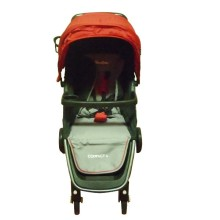 Cocolatte CH-704 Compact 4 - Red