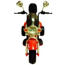 PK 8600/2838 Mainan Motor Big Harley - Red