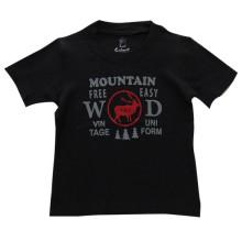 Calmet Mountain Kaos Kreatif Size 1-3 Tahun