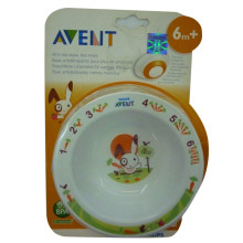 Avent Toodler 2 Small Bowl 6m+