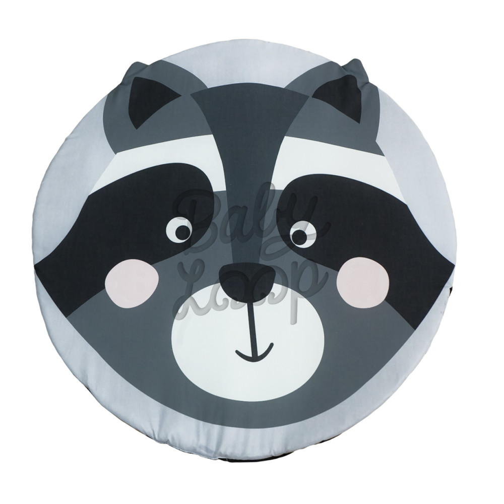 Playmat Randall The Raccoon