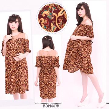 DRESS HAMIL  - BDM007B image