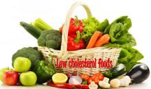 Apa Sih Makanan Berkolesterol Rendah?