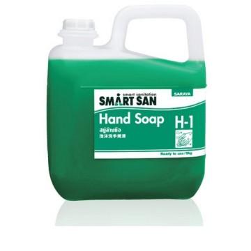 Sabun Tangan Cair Antibakteri H-1