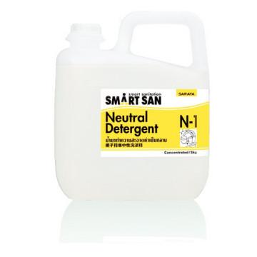 Detergent Netral (N-1)