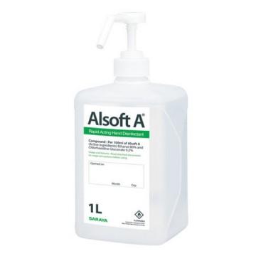 Alsoft A (1000 ml)