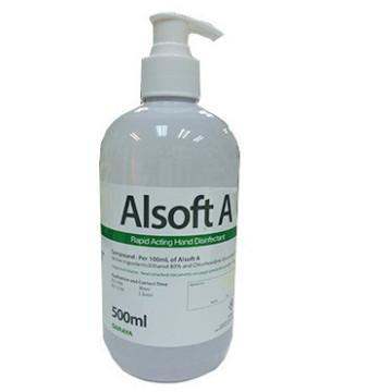 Alsoft A (500 ml)