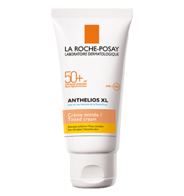 LA ROCHE-POSAY Anthelios XL Tinted SPF 50+ (50ml) image