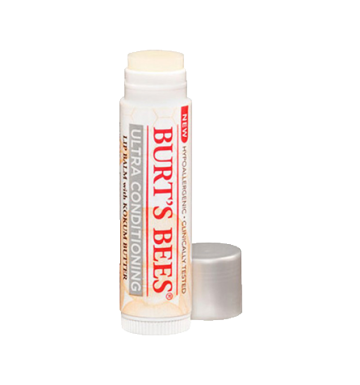BURT'S BEES Ultra Conditioning Lip Balm Tube (4.3g) image