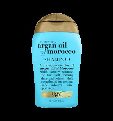 OGX Trial Size Renewing Argan Oil of Morocco Shampoo (88.7ml) image