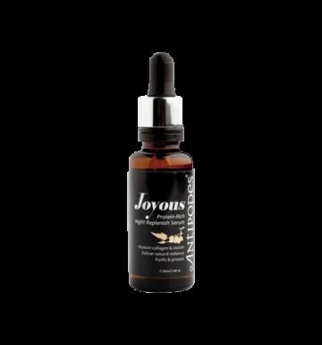 ANTIPODES Joyous Protein-Rich Night Replenish Serum (30ml) image