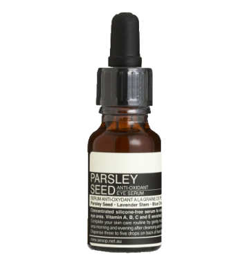 AESOP Parsley Seed Anti-Oxidant Eye Serum (15 ml) image