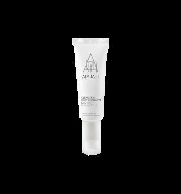 ALPHA-H Clear Skin Daily Hydrator Gel (50ml) image