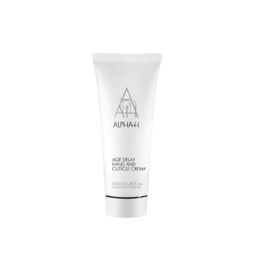 ALPHA-H Age Delay Hand and Cuticle Care Cream (100ml) image