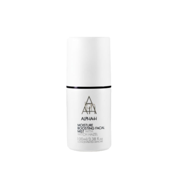 ALPHA-H Moisture Boosting Facial Mist (100ml) image