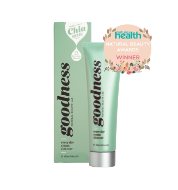 GOODNESS Every Day Cream Cleanser (150ml) image