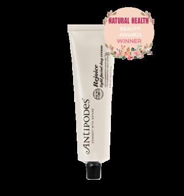 ANTIPODES Rejoice Light Facial Day Cream (60ml) image