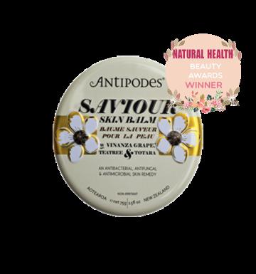 ANTIPODES Saviour Skin Balm (75g) image