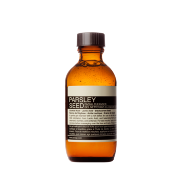 AESOP Parsley Seed Facial Cleanser (100ml) image