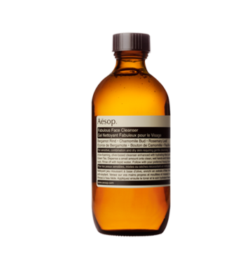 AESOP Fabulous Face Cleanser (200ml) image