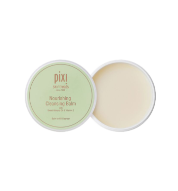 PIXI Nourishing Cleansing Balm (90ml) image