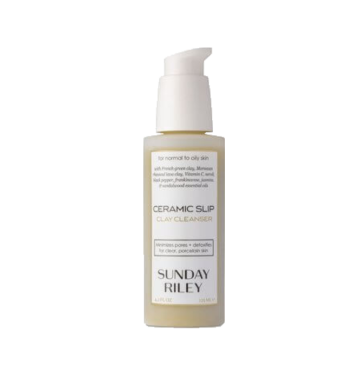 SUNDAY RILEY Ceramic Slip Cleanser (125ml) image