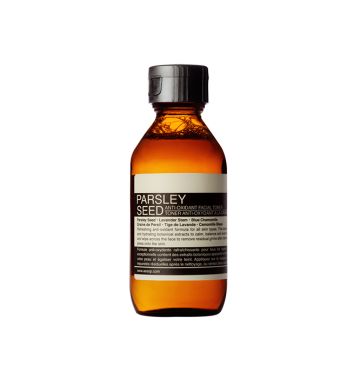 AESOP Parsley Seed Anti-Oxidant Facial Toner (100ml) image