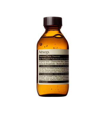 AESOP Fabulous Face Cleanser (100ml) image