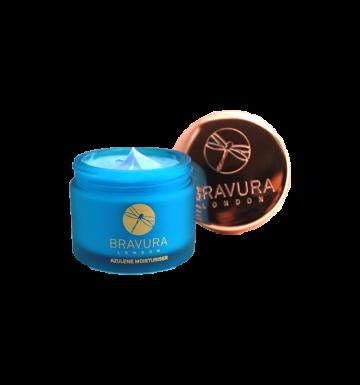BRAVURA Azulene Moisturiser (50ml) image