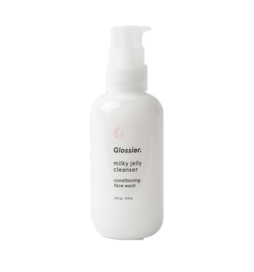 GLOSSIER Milky Jelly Cleanser (177ml) image