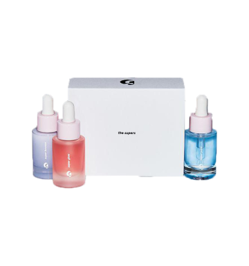 GLOSSIER The Super Pack image