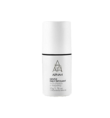 ALPHA-H Gently Daily Exfoliant with Papaya and Pineapple (50g) image
